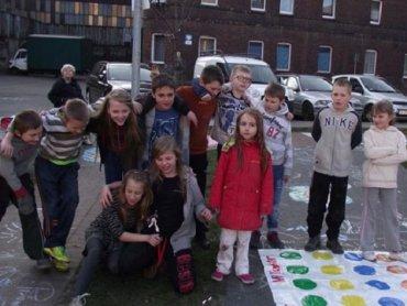 Anielski Klub Rozwoju Dzieci i Młodzieży świętuje swoje pierwsze urodziny (fot. mat. organizatora)
