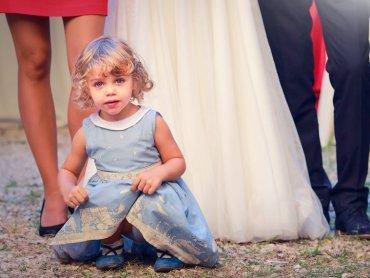 Restauracja Appassionata organizuje przyjęcia weselne z atrakcjami dla najmłodszych (fot. mat. organizatora)