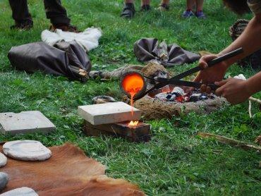 Z okazji Międzynarodowego Dnia Archeologii w muzeum w Bytomiu odbędą się liczne atakcje dla dzieci i rodziców (fot. mat. organizatora)