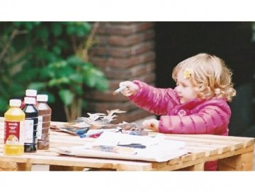 Podczas tych warsztatów dzieci stworzą miasto swoich marzeń (fot. materiały organizatora)