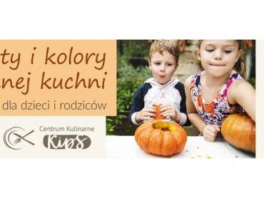 Jesienne warsztaty kulinarne odbędą się 7 października w Centrum Kulinarnym w Chorzowie (fot. mat. organizatora)