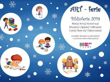 W Mediatece odbędą się półkolonie artystyczne (fot. mat. organizatora)