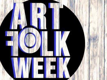 Art Folk Week to tydzień darmowych warsztatów tanecznych i artystycznych (fot. mat. organizatora)
