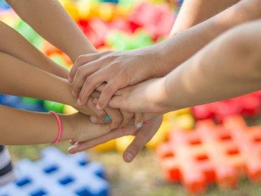 W Auchan Sosnowiec odbędą się animacje dla dzieci (fot. pixabay)