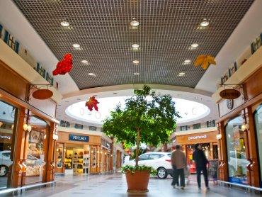 Z okazji urodzin C.H. Auchan Mikołów przygotowało dla swoich gości mnóstwo atrakcji (fot. mat. organizatora)