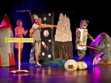 Teatr Trip zabierze widzów w niezwykłą podróż (fot. mat. organizatora)
