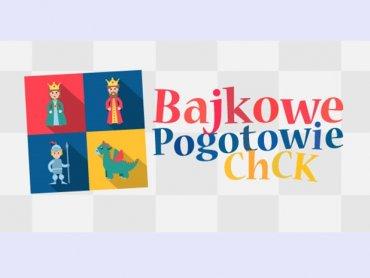 Bajkowe Pogotowie to projekt Chorzowskiego Centrum Kultury (fot. mat. organizatora)