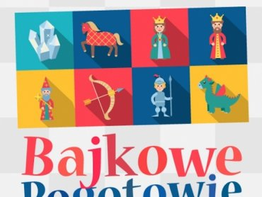 Bajkowe Pogotowie zaprasza w każdy czwartek do ChCk (fot. mat. Chorzowskie Centrum Kultury)