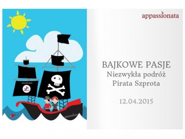 Na cykl spektakli w niedzielne popołudnia zaprasza restauracja Appassionata z Radzionkowa (fot. mat. organizatora)