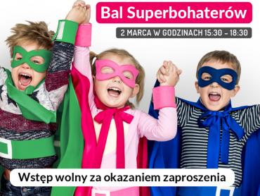 Impreza przeznaczona jest dla dzieci w wieku 6-9 lat (fot. mat. organizatora)