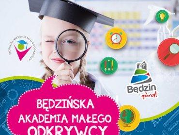 Zajęcia w Będzińskiej Akademii Młodego Odkrywcy są całkowicie bezpłatne (fot. mat. organizatora)