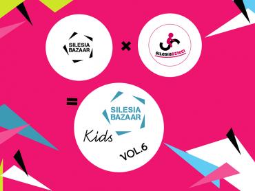Połączyliśmy siły z Silesia Bazaar i wspólnie tworzymy tegoroczną, wiosenną odsłonę Silesia Bazaar Kids