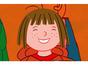 Przygody Basi oglądane na dużym ekranie to świetna rozrywka dla małych i dużych (fot. mat. organizatora)