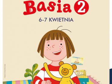 Przygody Basi będzie można zobaczyć w kinie Helios w Dąbrowie Górniczej i Katowicach (fot. mat. organizatora)