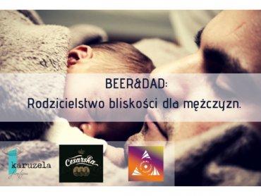 W trakcie spotkania panowie będą mieli okazję do wymiany ojcowskich doświadczeń (fot. mat. organizatora)