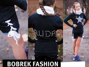 """Fotorelację z imprezy """"Bobrek Fashion Street"""" można oglądać w Galerii na Poziomie do 4 marca (fot. materiały prasowe)"""