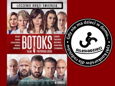 "-""Botoks"" to mój najmocniejszy film - Patryk Vega (fot. mat. Multikina)"
