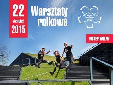 Na Muchowcu odbędą się Warsztaty z podstaw jazdy, podstaw slalomu, zaawansowanego slalomu, freeride oraz slide (fot. foter.com)