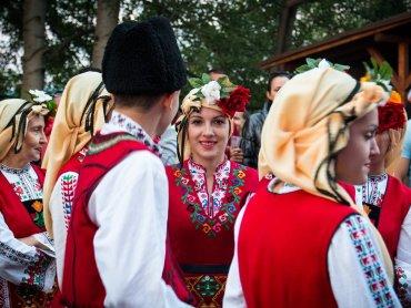 W czerwcu możemy poznać uroki Bułgarii uczestnicząc w serii warsztatów (fot.mat.organizatora)