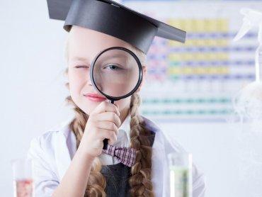 W Akademii Bystrzak dzieci zwiększają możliwości koncentracji, rozbudzają analityczne myślenie i koncentrację (fot. materiały Akademii Bystrzak)