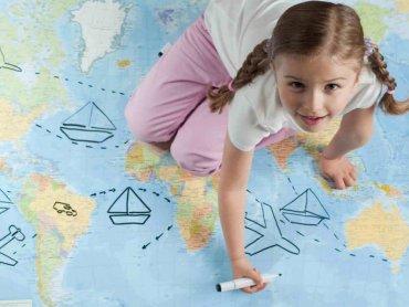 Bystrzak organizuje ciekawe zajęcia tematyczne dla dzieci, a także urodziny, półkolonie i ferie zimowe (fot. mat. Bystrzaka)