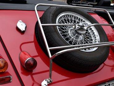 Najbliższy zlot będzie świętem najmłodszych miłośników motoryzacji (fot. pixabay)