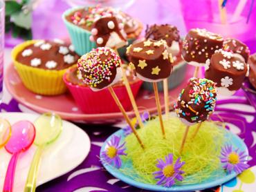 Na warsztatach cukierniczych nie zabraknie słodkich ciasteczek i muffinek (fot. mat. organizatora)