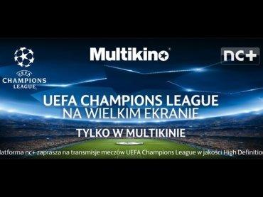 W naszym konkursie można wygrac podwójne zaproszenia na wybrane mecze Ligi Mistrzów (fot. mat. prasowe)