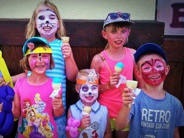 Projekt Anielskie Lato zakończy piknik dla dzieci pełen sportowych atrakcji (fot. pixabay)