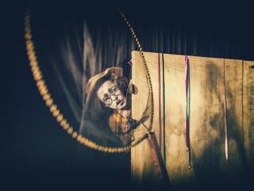 """12. Międzynarodowy Festiwal Artystów Ulicy """"Ulicznicy"""" rozpoczął się 30 czerwca i potrwa do 27 lipca (fot. mat. organizatora)"""