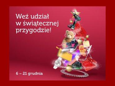 W Europie Centralnej na dzieci czeka mnóstwo atrakcji w najbliższy weekend (fot. mat. organizatora)