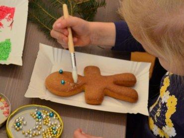 W przygotowaniu świątecznych dekoracji pomogą warsztaty w Muzeum Górnośląskim (fot. archiwum MGB)