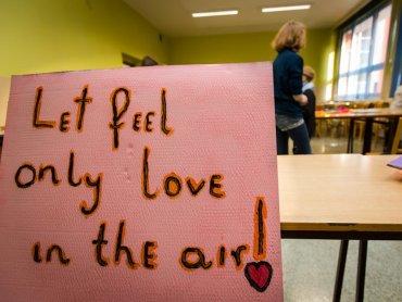 """Dzieci wezmą udział w pochodzi pod hasłem """"Chrońmy świat!"""" w ramach COP24 (fot. mat. organizatora)"""