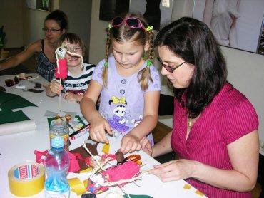 W Zamku Sieleckim możecie wziąć udział w Weekendowiej Akademii Rodzinnej (fot. SCS - Zamek Sielecki)