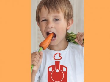 Ciuchcia Zdrowia to fragment targów Expo Zdrowie skierowany do dzieci (fot. mat. organizatora)