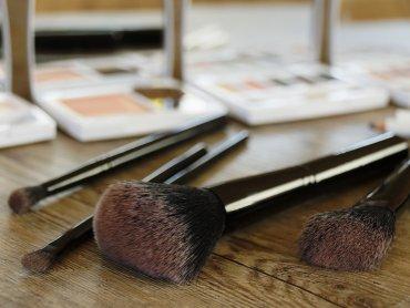 Makijażowe tricki na spotkaniu Klubu Mamuśki pokaże wam MakeUp Mamy (fot. pixabay)