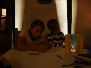 W Warowni Pszczyńskich Rycerzy możemy tradycyjnie spędzić czas Wszystkich Świętych (fot. mat. organizatora)