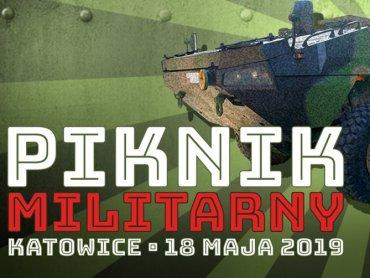 Pikniki Militarne wzbudzają duże zainteresowanie wśród młodszej i starszej widowni (fot. mat. organizatora)