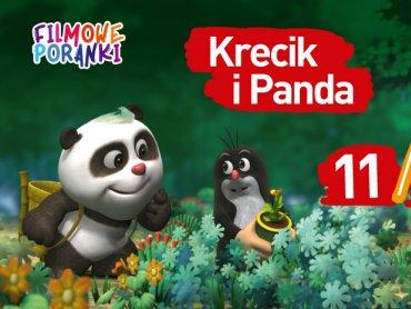 Animowany serial dla dzieci to nowe przygody Krecika (fot. mat. organizatora)