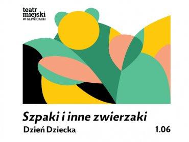 Piątkowy piknik w Teatrze Miejskim w Gliwicach to nie lada gratka dla młodych miłośników teatru i ornitologii (fot. mat. organizatora)