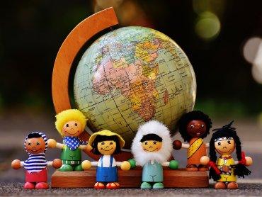 O różnicach kulturowych porozmawiacie w Muzeum Górnośląskim (fot. pixabay)