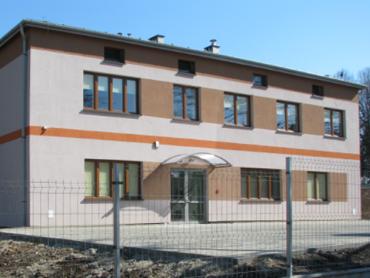 W dziewięciu pokojach nowego Domu Matki i Dziecka w Sosnowcu zamieszkać może jednorazowo 12 kobiet z dziećmi (fot. mat. prasowe)