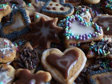 Maślane ciasteczka (fot. ola)