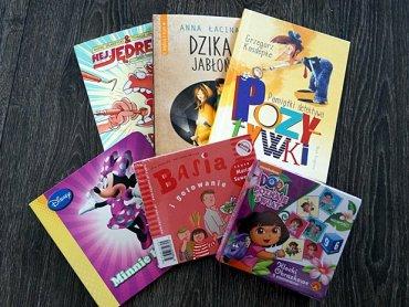 W naszym konkursie można wygrać świetne książki i nie tylko (fot. mat. redakcji SD)