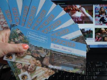 W naszym konkursie można wygrać bilety rodzinne do Jura Parku w Krasiejowie (fot. mat. Silesia Dzieci)