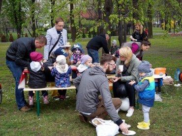 Pierwszy Przystanek Śniadanie za nami, kolejny 27 kwietnia (fot. alex)