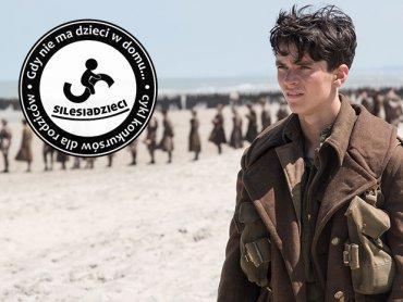 """Kadr z filmu """"Dunkierka"""" (fot. mat. Mulitkino)"""