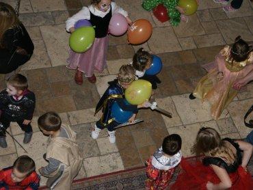 Na dworskie zabawy zaprasza Warownia Pszczyńskich Rycerzy (fot. mat. Warowni)