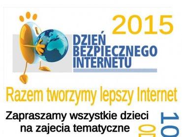 Dzień Bezpiecznego Internetu w Żorach (fot. mat. organizatora)