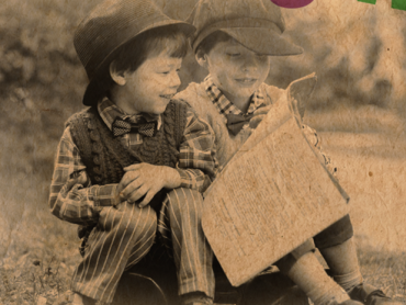 Dzięki zabawom z dawnych lat Dzień Dziecka mogą świętować nie tylko najmłodsi (fot. mat. organizatora)